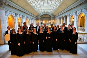 CitySingers of Hartford